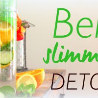[VIDEO] How To Make A Natural & Refreshing Belly Slimmimg Detox Water