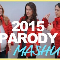 OMG! Check Out This Awesome Mom Parody Mashup