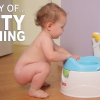 Potty Training Fails All Moms Will Struggle With