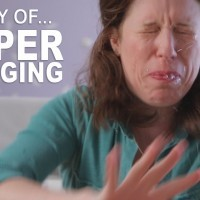 The Reality of Diaper Changing All New Parents Should Know