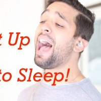 VIDEO – Shut Up And Go To Sleep
