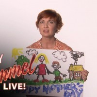 OMG! Hilarious Jimmy Kimmel Video About What Moms Really Want For Mother's Day